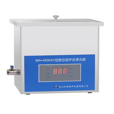 昆山禾创KH-400KDV高功率数控超声波清洗机