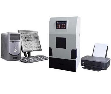 北京六一WD-9413C型 凝胶成像分析系统