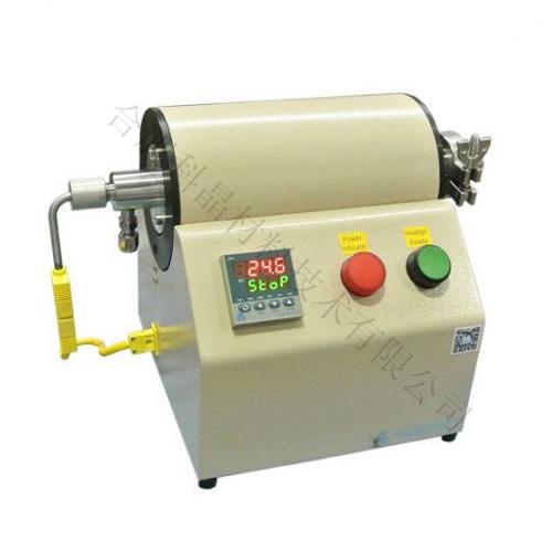 合肥科晶GSL-1000X-S微型管式炉