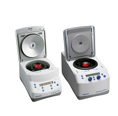 艾本德5424R冷冻离心机