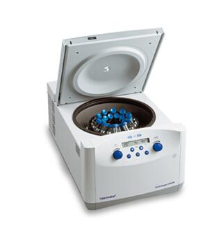 艾本德5702R冷冻离心机