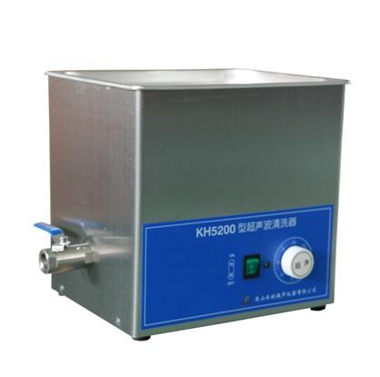 昆山禾创KH-3200超声波清洗器