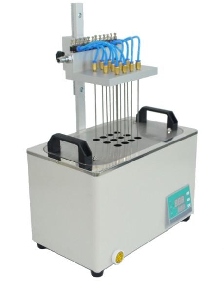 上海析谱XP-DCY-24S方形水浴氮吹仪