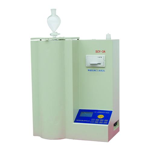 上海昕瑞SCY-3A啤酒饮料二氧化碳测定仪