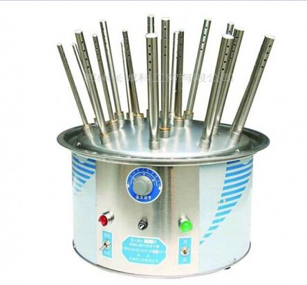 长城科工贸BKH-C20型玻璃仪器快速烘干器