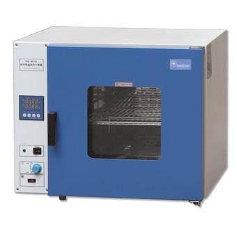 上海齐欣DHG-9140AD台式电热鼓风干燥箱