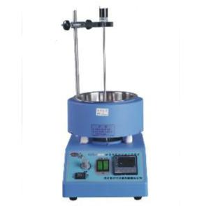 巩义予华CL-3A型带不锈钢锅的磁力搅拌器