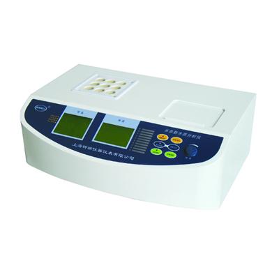 上海昕瑞DR5200总磷测定仪