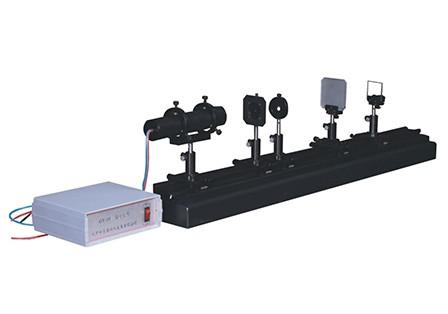 天津港东XGS-2激光散斑照相实验装置