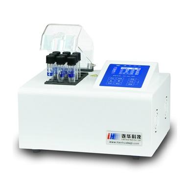 连华科技5B-1型智能消解器(V8)
