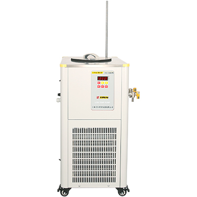 上海习仁DLSB-6/20低温冷却液循环泵