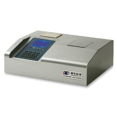 连华科技5B-3B型多参数水质分析仪(V8)