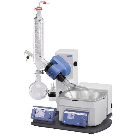 艾卡IKA RV 10 control V-C控制型旋转蒸发器