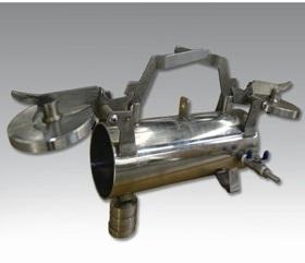 上海齐欣KR-001水质采样器