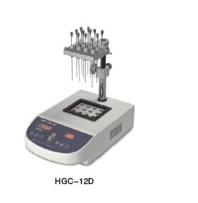 天津恒奥HGC-12D干式氮吹仪