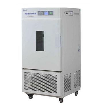 上海一恒LHH-80SDP药品稳定性试验箱