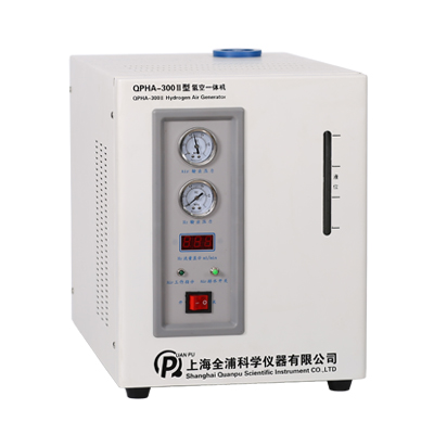 上海全浦QPHA-300II氢空一体机