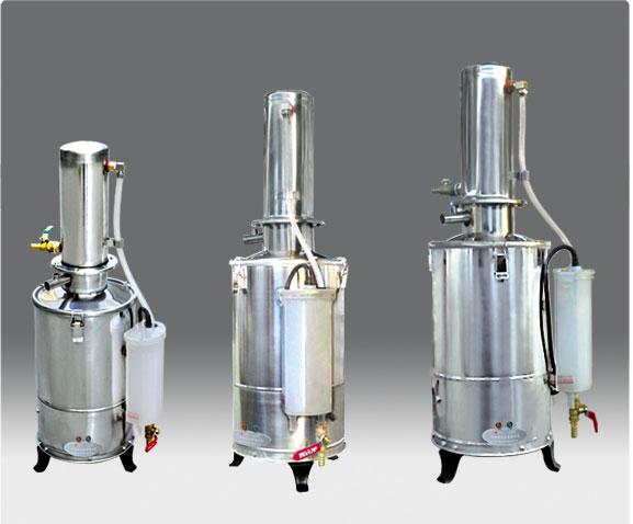 天津泰斯特DZ-5LIII智能蒸馏水器