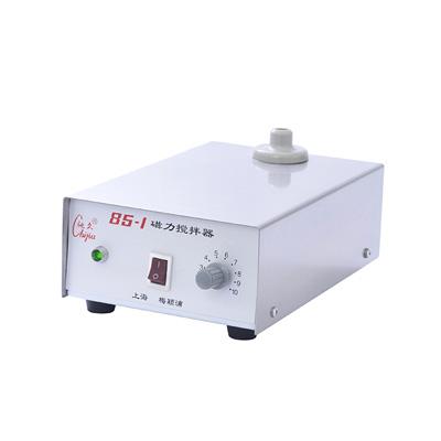 上海梅颖浦85-1磁力搅拌器