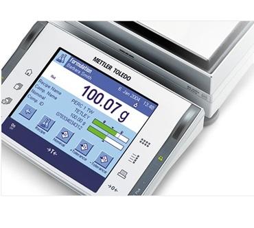 梅特勒XP16000L电子天平