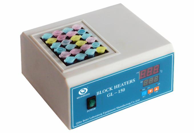 其林贝尔GL-150干式恒温器