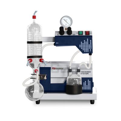 长城科工贸RJHS-20溶剂低温回收装置