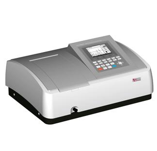 上海美谱达UV-3200扫描型紫外可见分光光度计
