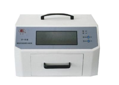 上海安亭ZF-2C型暗箱式紫外分析仪