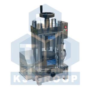 合肥科晶YLJ-60T电动压片机