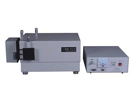 天津港东WGD-3组合式多功能光栅光谱仪