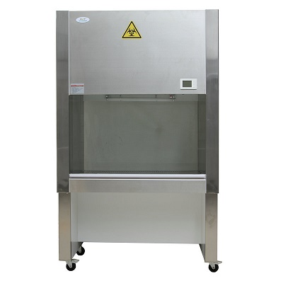 上海尚净BHC-1000IIA2生物洁净安全柜(30%排风,负压)