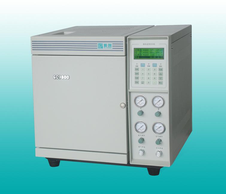 上海科创GC9800型气相色谱仪