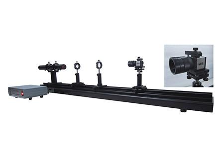 天津港东XGS-9高斯光束参数测量及透镜变换实验系统