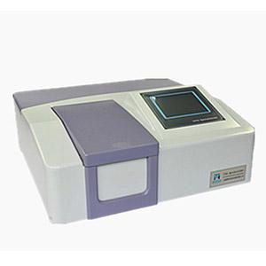 上海菁华7600S紫外可见分光光度计(双光束/可变带宽)