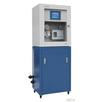 上海雷磁DWG-8003型在线氟离子监测仪