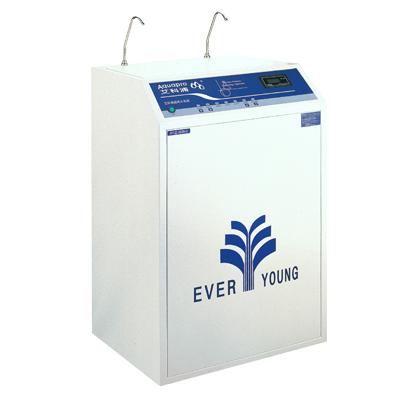 艾科浦ASH-2001-C生化仪配套纯水机