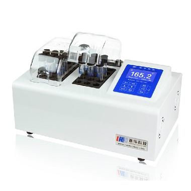 连华科技5B-1B型型智能消解器(V8)