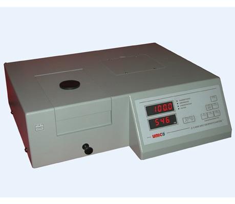 尤尼柯2100PC可见分光光度计