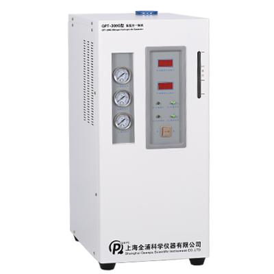 上海全浦QPT-300G氮氢空一体机(无油压缩机)