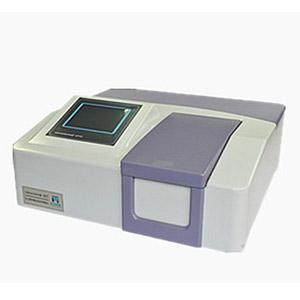 上海菁华7600CRT紫外可见分光光度计(双光束)