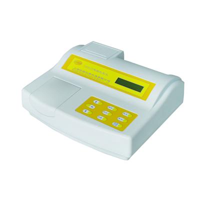 上海昕瑞SD9012AP水质色度仪