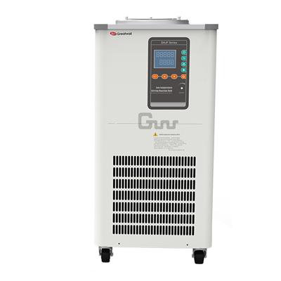长城科工贸DHJF-4005低温搅拌反应浴