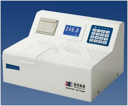 连华科技5B-3C型智能型COD测定仪(V7版)
