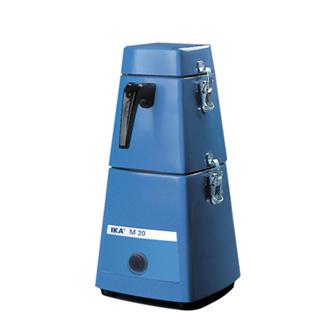 艾卡IKA M20通用研磨机