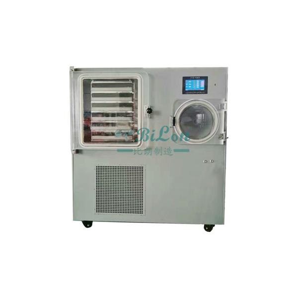 上海比朗BILON-10000FD冷冻干燥机