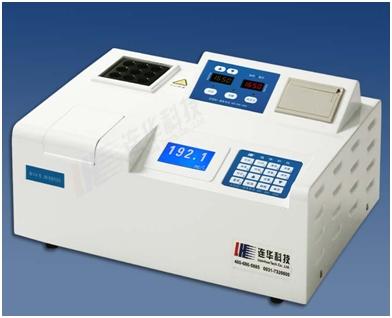连华科技5B-3A型智能一体型COD测定仪