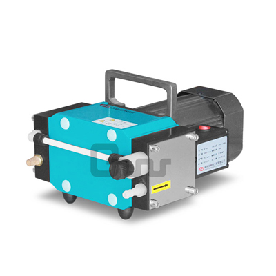 长城科工贸MP-201型隔膜真空泵