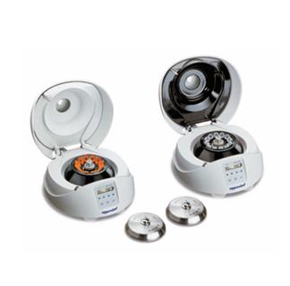 艾本德MiniSpin®个人型高速离心机