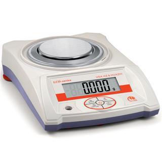 美国华志LCD-B1200电子天平