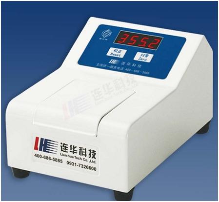 连华科技5B-3F型经济型COD测定仪